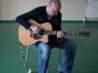 Stage Jacques Stotzem Kreativa (Amel) 23-24/08/2014