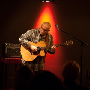 Booking : David van Lochem en concert.