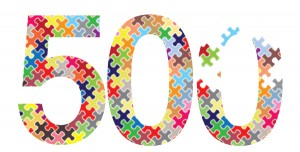 Bientôt 500 followers ... !