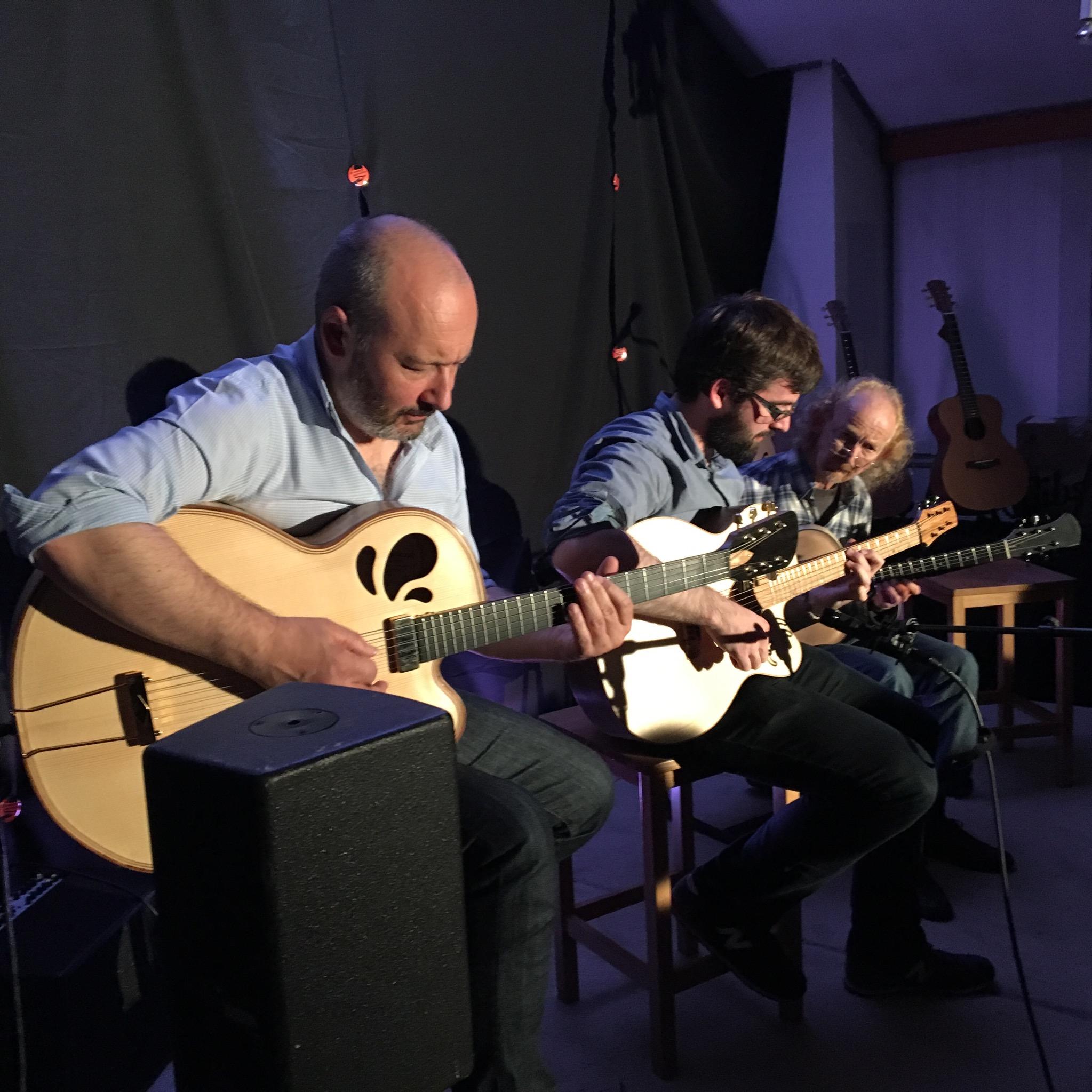 Concert IFAPME (LIMAL) 24/06/2016