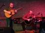 Cabaret Centre culturel (Dison) 21/01/2012