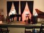 Cercle de l'orgue et du piano - David van Lochem & Olivier Poumay (Liège) 31/05/2014