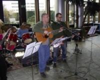 Concert pour MSF