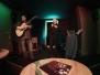 Café théatre Hors-Cadre - David van Lochem & Olivier Poumay (Virton) 19/01/2014