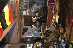 Fête de la Musique en Neuvice 2018 - El Senor Duck Napo Estaminet
