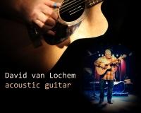 Affiche - David van Lochem