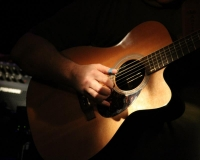 David van Lochem - Acoustic guitar