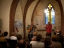 KulturKapelle - David van Lochem & Olivier Poumay (Krewinkel) 21/06/2014