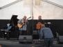 Musique en Place - David van Lochem & Olivier Poumay (Vielsalm) 24/08/2013
