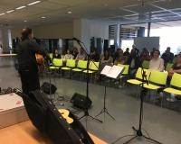 Relais pour la Vie (Bruxelles) 02-10-2017