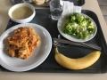 Repas stage de Toussaint 2016