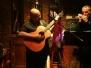Senor Duck (Liège) avec Olivier Poumay 03/03/2012