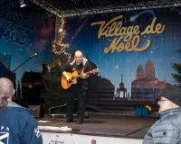 Village de Noël (Liège) 13/12/2015