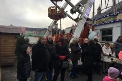 Village de Noël (Liège) 17/12/17