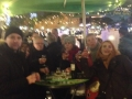 Village de Noël (Liège) 21/12/2014